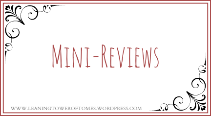 Frame - Mini-Reviews